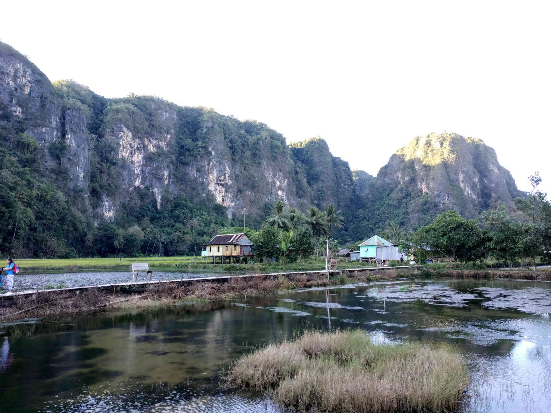 Sulawesi Maros Cave Exploration 1