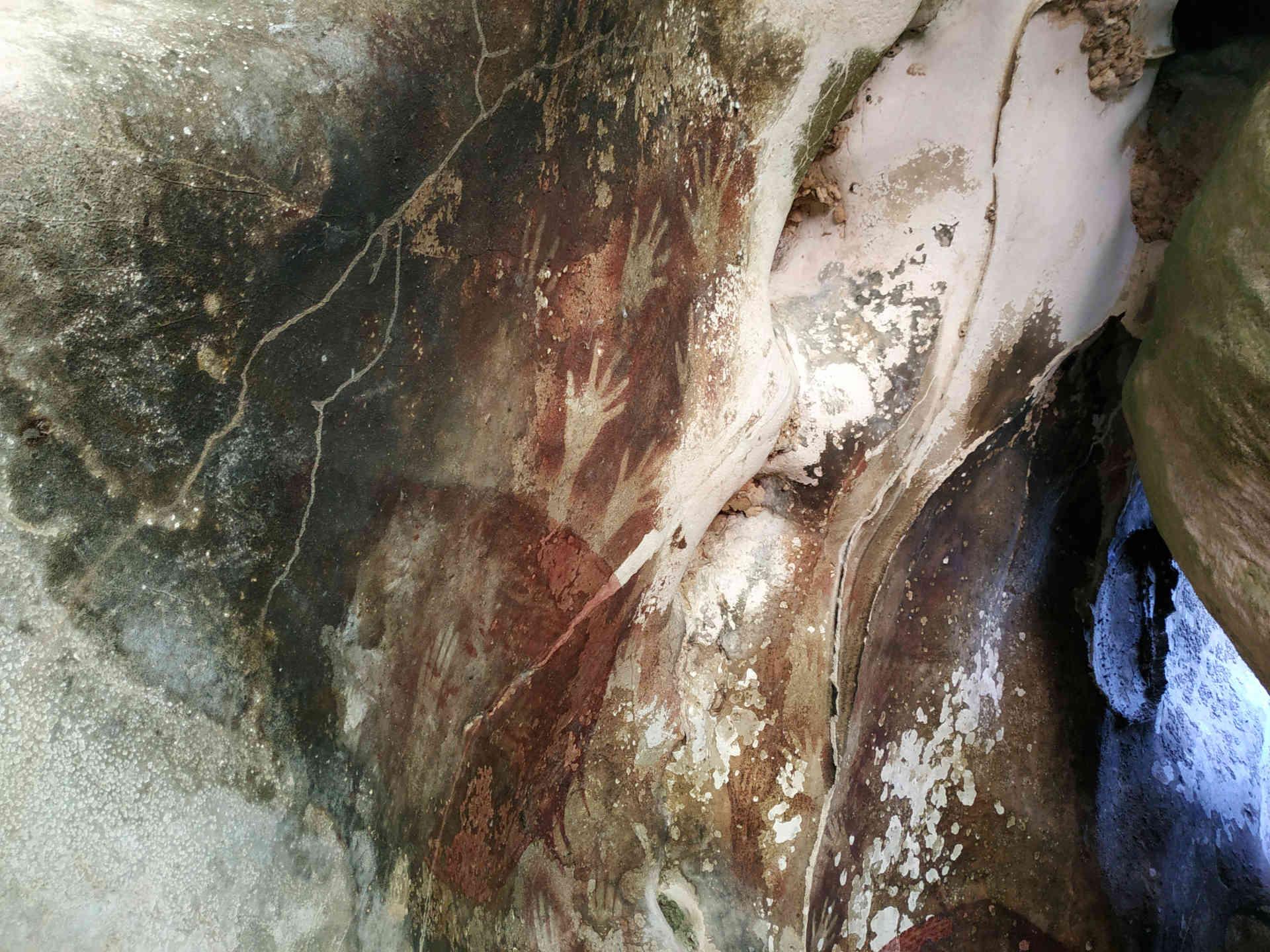 Sulawesi Maros Cave Exploration 3