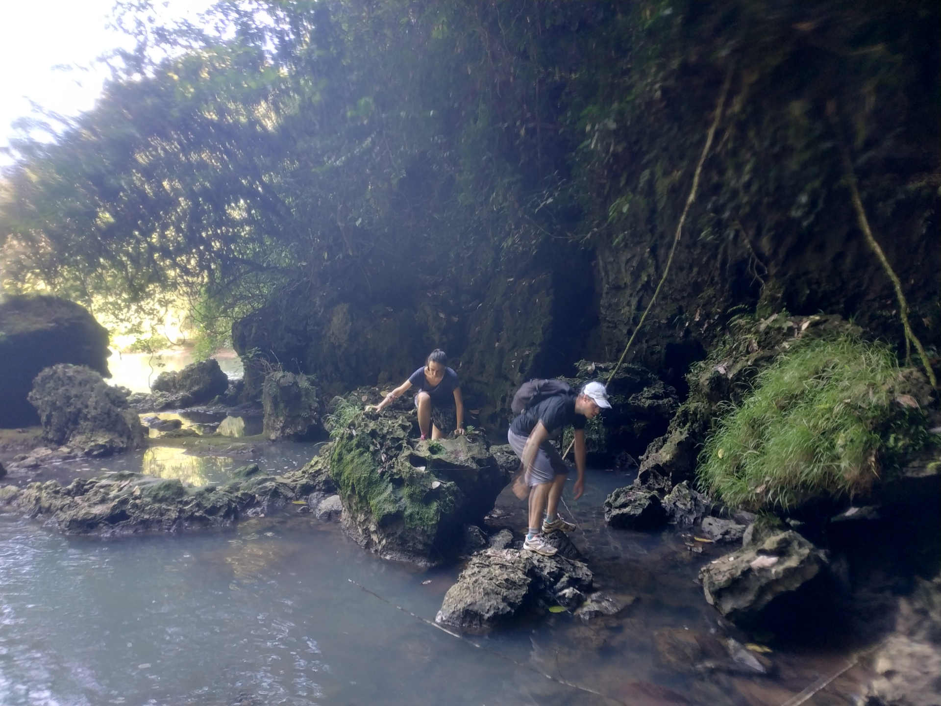 Sulawesi Maros Cave Exploration 4